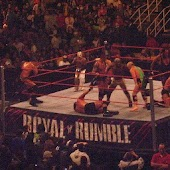 Royal Rumble Trivia