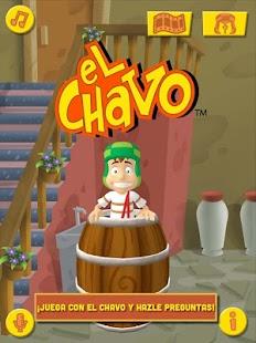 El Chavo: Eso Eso Eso