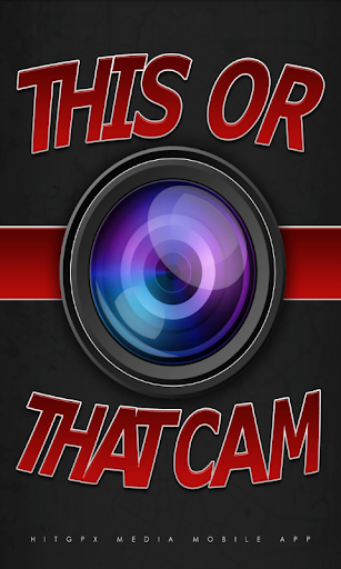 This or That Camera