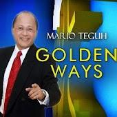 Mario Teguh Golden Ways MTGW