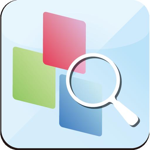 色判定 工具 App LOGO-硬是要APP