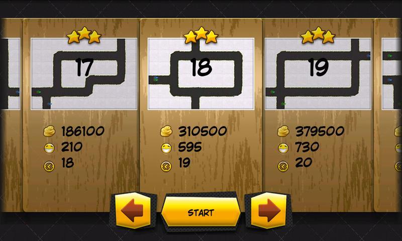 Shopping Town lite- screenshot