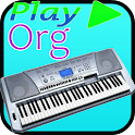 Play Organ icon