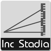 Inclined Stadia Method