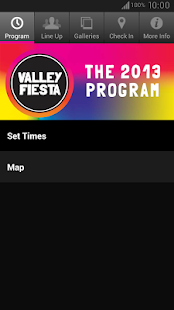 Valley Fiesta - screenshot thumbnail
