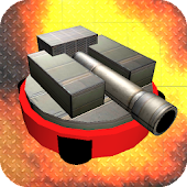 Metal Tank Battle 3D