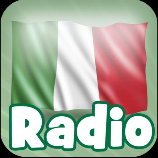 Italy Radio 音樂 LOGO-阿達玩APP
