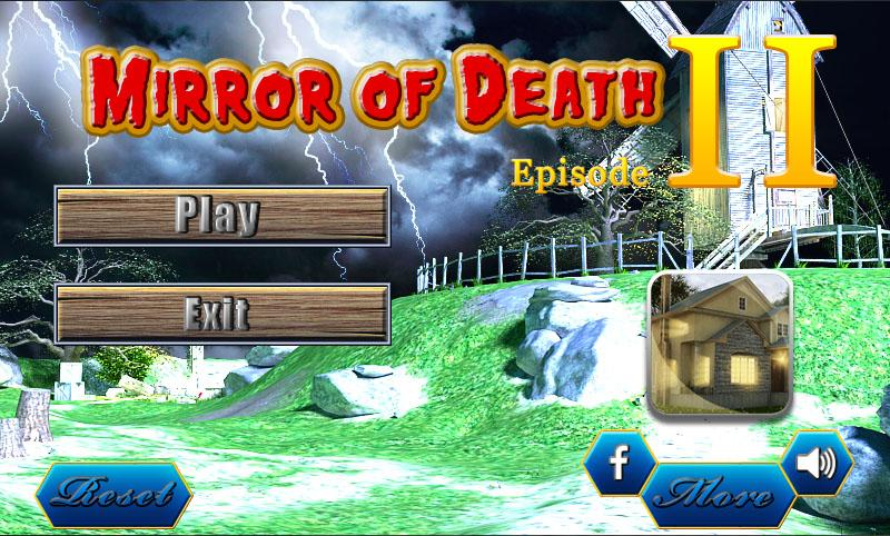 Mystery of Mirror of Death E 2- screenshot