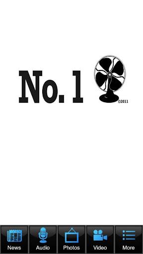 No. 1 Fan
