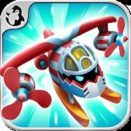 Astro Adventures Online Racing [Мод: много денег]