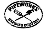 Logo of Pipeworks Blanc
