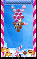 Screenshot of Candy Balls