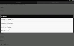 Engelsiz : DNS Changer apk screenshot