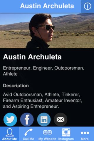 Austin Archuleta