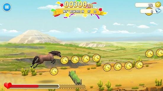 15 Horse Haven World Adventures App screenshot