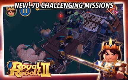 Royal Revolt 2 Screenshot 45