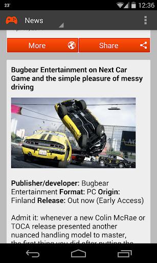 Gaming News Reviews