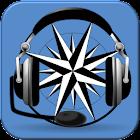 RosaVientos Podcast icon