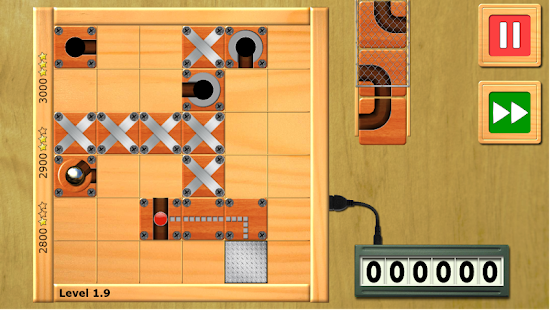 Marble mania ball maze android apps on google play