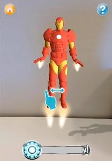 Marvel App Heroezのおすすめ画像2
