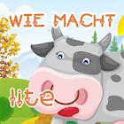 Wie macht... Miau Wau App Lite icon