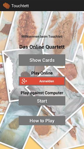 Das Kackspiel - Quartett Pro