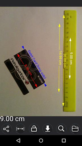 玩工具App|统治者PRO:测量和标记免費|APP試玩