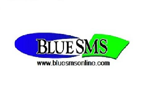 BlueSMS Mobile Marketing - screenshot