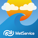 Meteorological Service of New Zealand - Logo