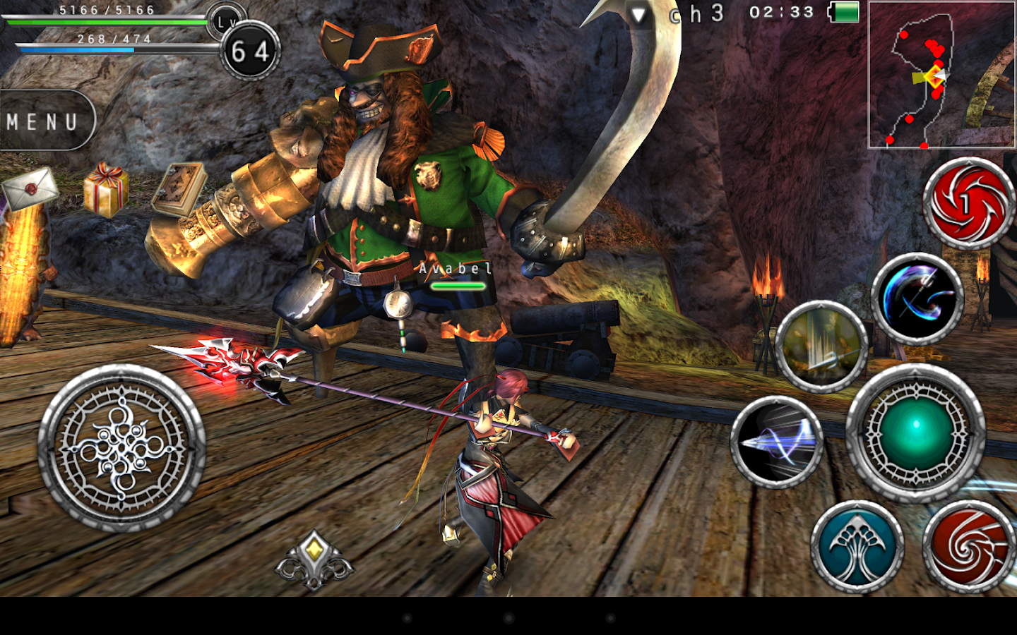best rpg games for android offline 2014 free download