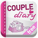 Couple Photo Diary (Free) logo
