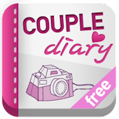 Couple Photo Diary (Free)
