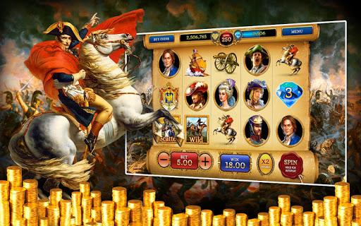 Slots Emperor's Way Free Pokie