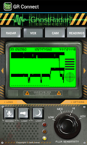 Ghost Radar®: CONNECT v4.5.9 Build 53