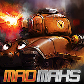 Mad Maks Full
