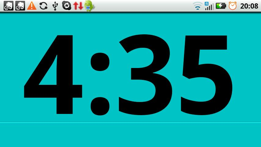 Yacht Timer Pro- screenshot