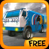 Super Track Racing 3D - FREE