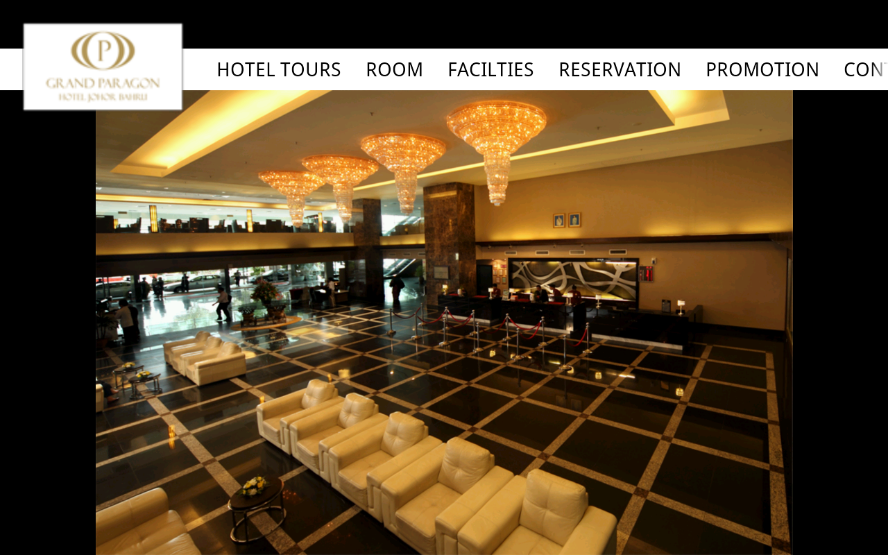 Grand Paragon Hotel Android Apps On Google Play