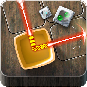 Laser Box – Puzzle for PC and MAC