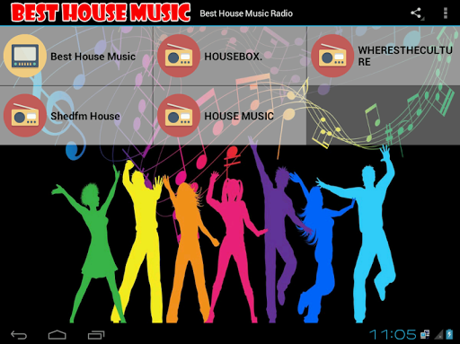 Best House Music