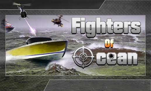 Fighters of Ocean