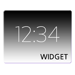 Simple Digital Clock Widget 3 6 11 Apk, Free Tools Application