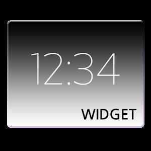 Simple Digital Clock Widget 3 6 11 Apk, Free Tools Application