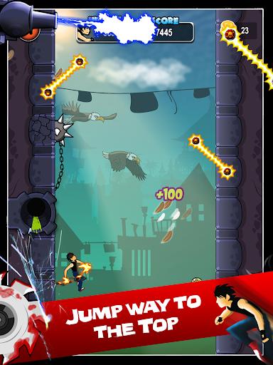 Escape Jump
