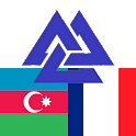 French Azeri Dictionary icon