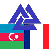 French Azeri Dictionary