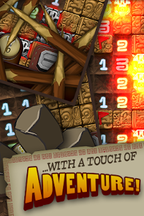 Download Temple Minesweeper - Minefield For Android   Temple