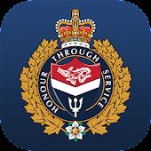Victoria Police Mobile