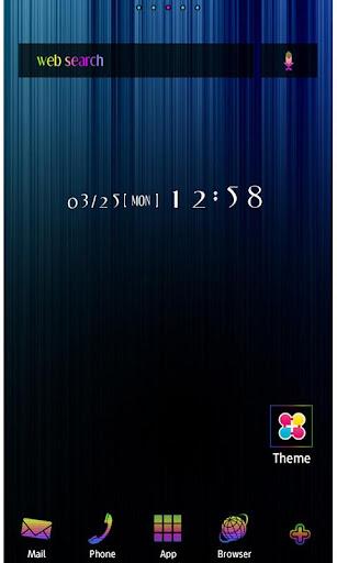 Linear Spectrum Wallpaper 1.1 Windows u7528 4