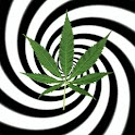 Hypnotic Weed Live Wallpaper